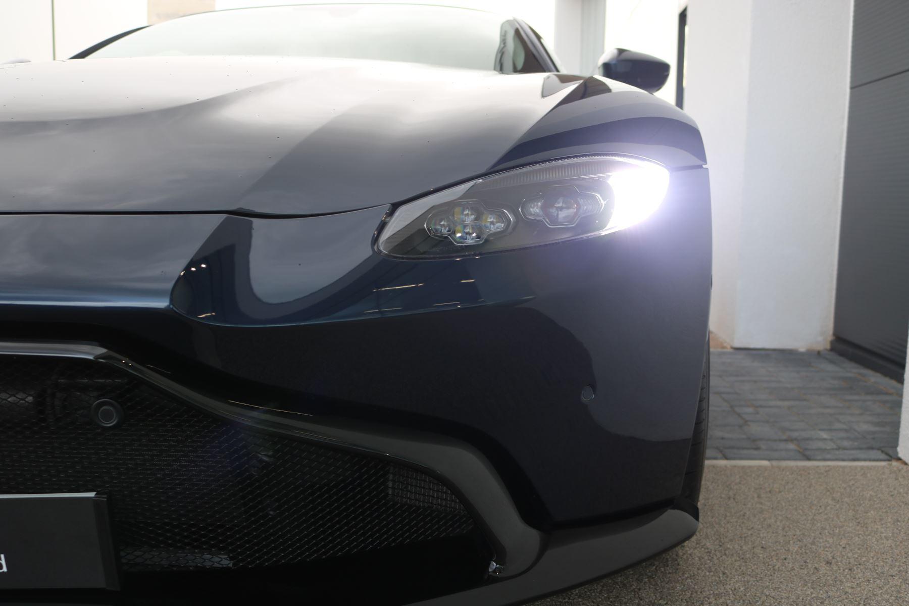 Aston Martin New Vantage 2dr ZF 8 Speed image 8