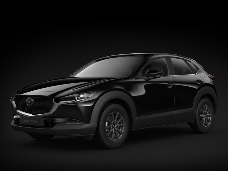 Mazda CX-30 Skyactiv-G 122ps 2WD SE-L Auto