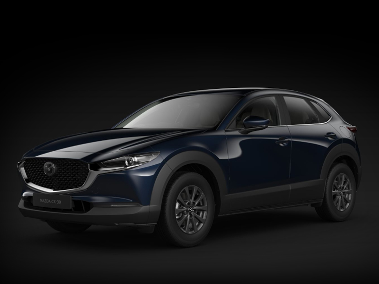 Mazda CX-30 Skyactiv-G 122ps 2WD SE-L Lux