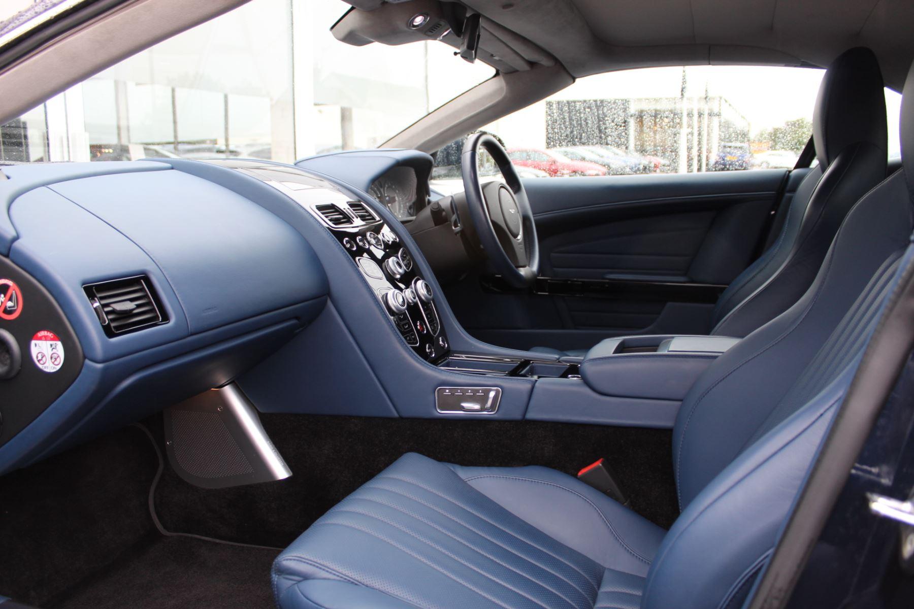 Aston Martin DB9 V12 GT 2dr Volante Touchtronic image 11