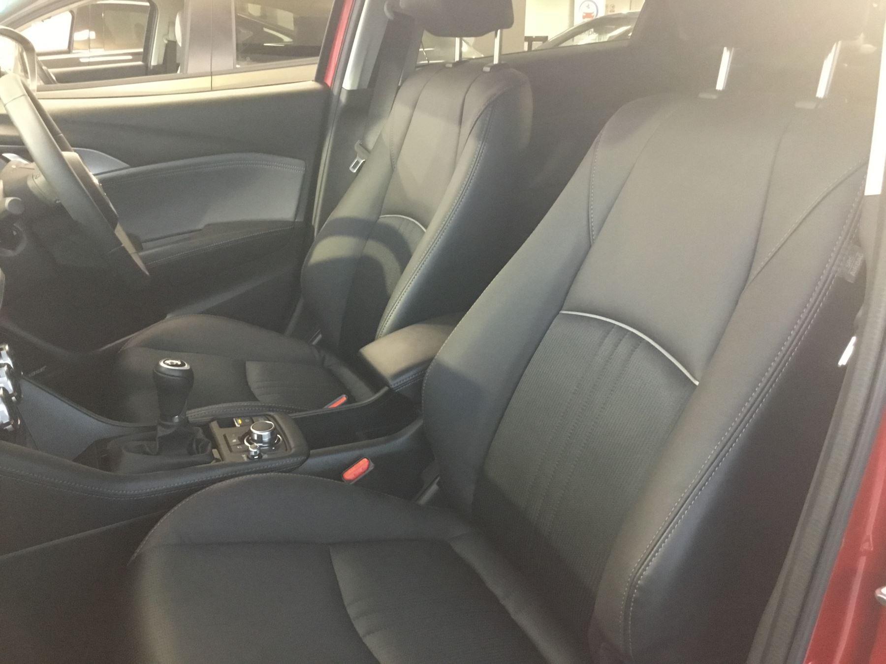 Mazda CX-3 1.8d Sport Nav + image 4
