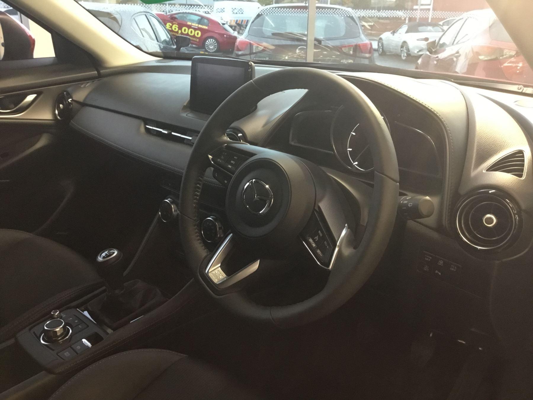 Mazda CX-3 1.8d Sport Nav + image 10