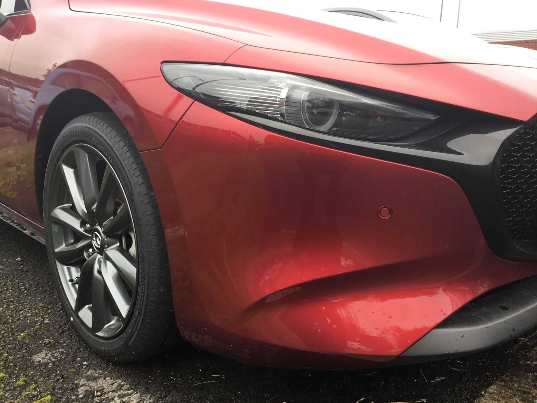 Mazda 3 2.0 Sport Lux image 3