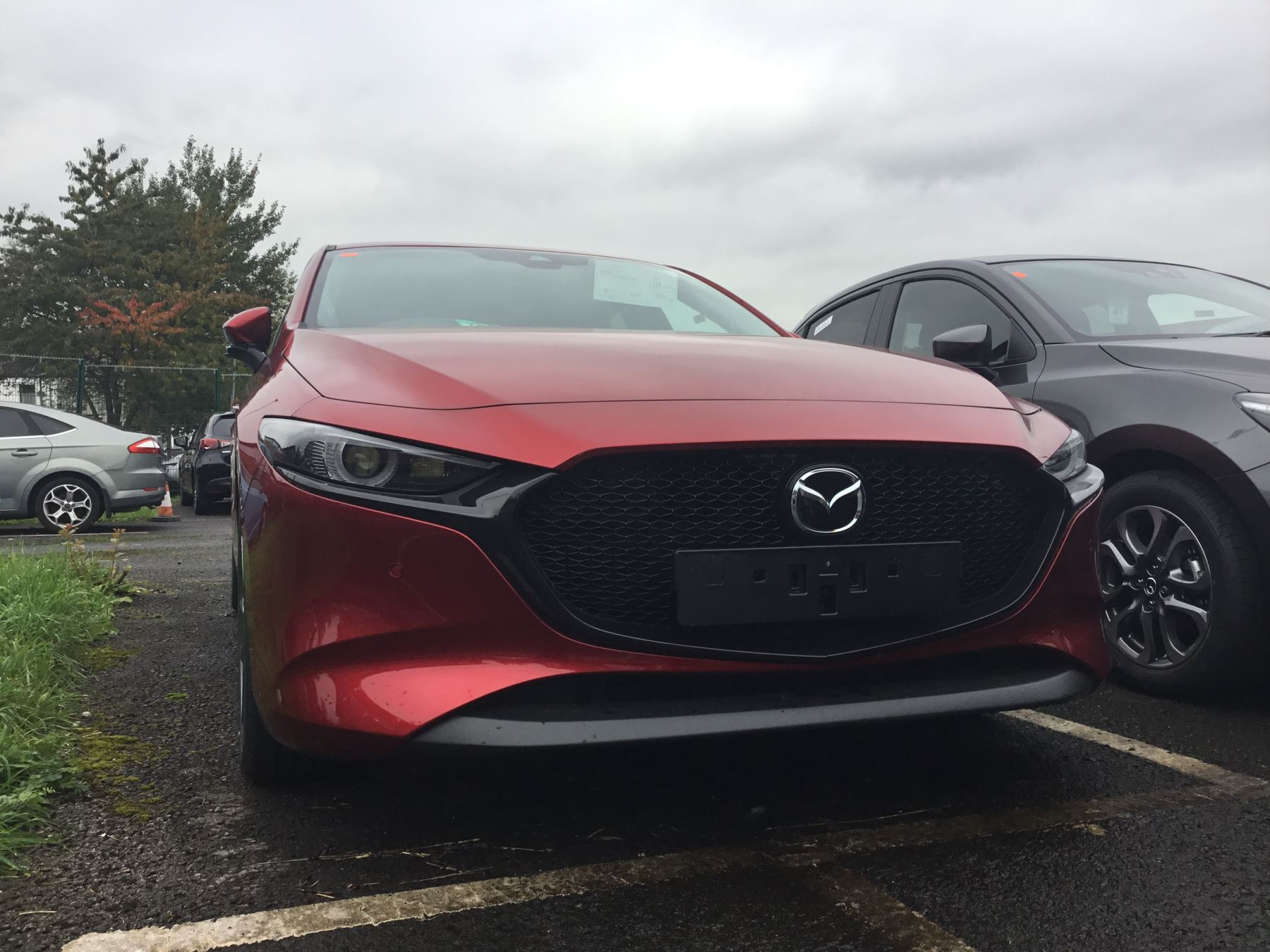 Mazda 3 1.8d Sport Lux image 2