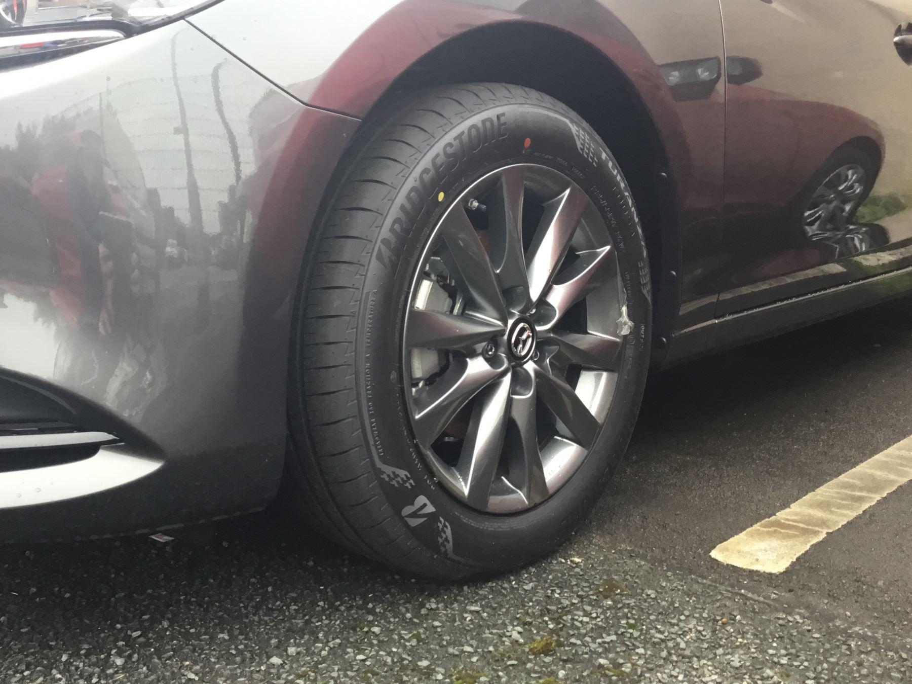 Mazda 6 2.0 SE-L Lux Nav+ image 2