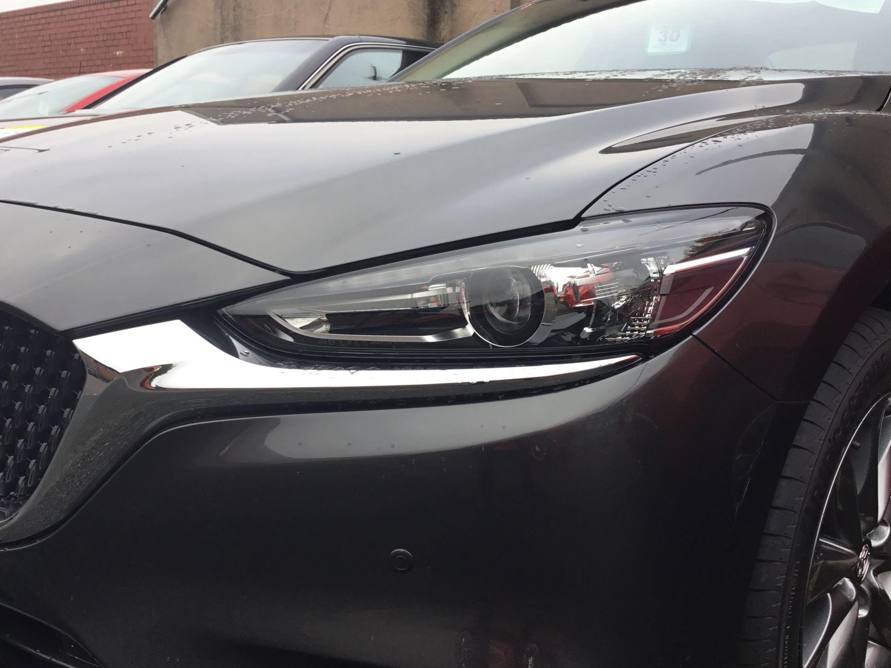 Mazda 6 2.0 SE-L Lux Nav+ image 3