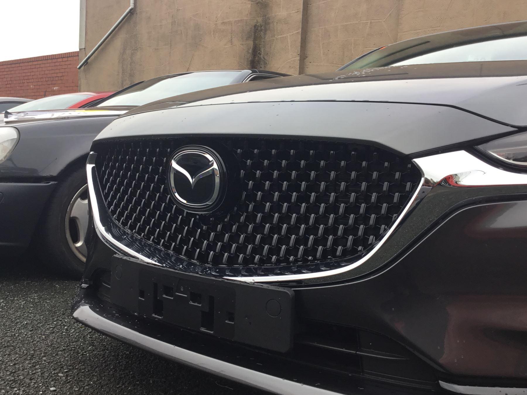 Mazda 6 2.0 SE-L Lux Nav+ image 4