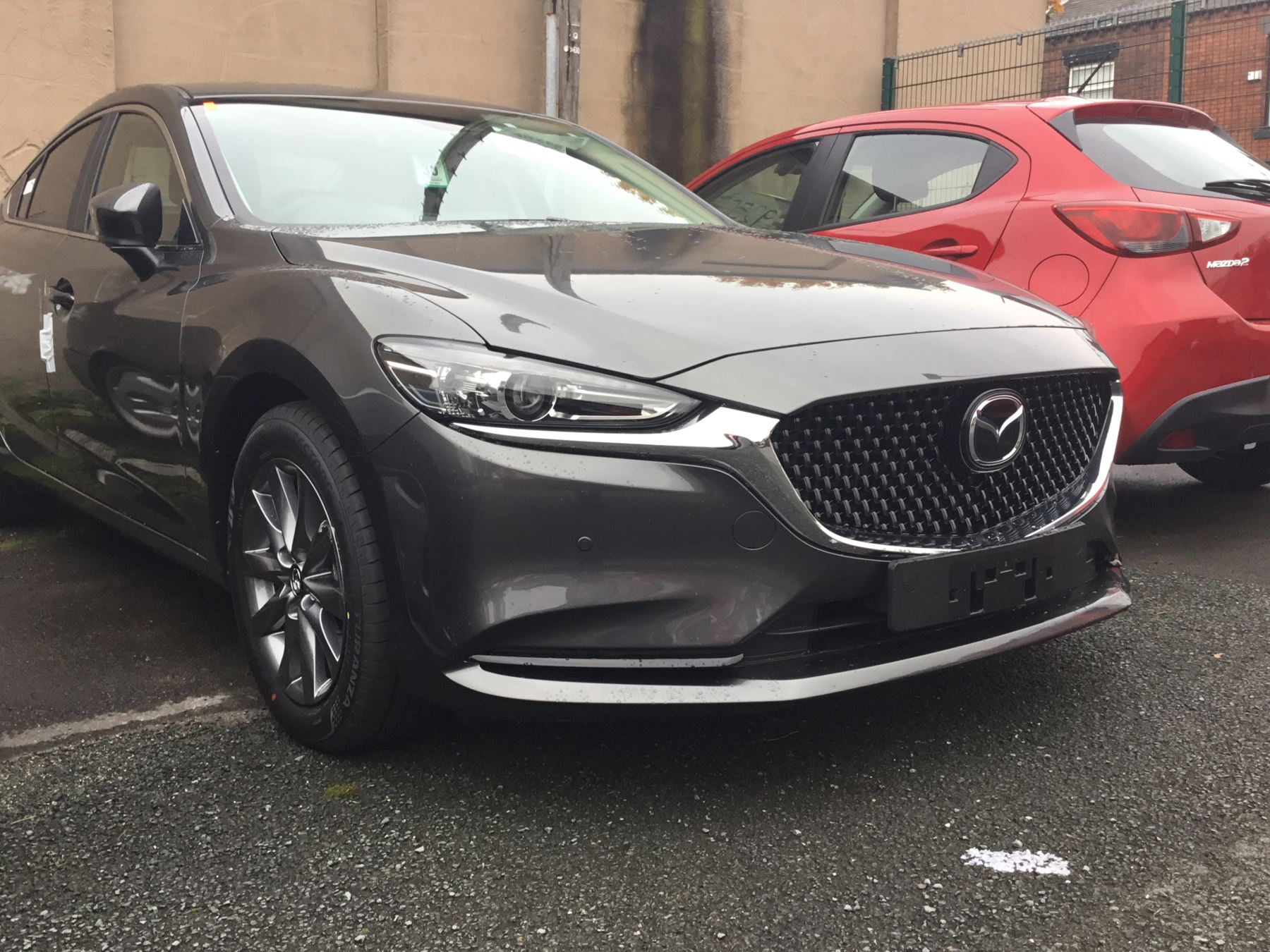 Mazda 6 2.0 SE-L Lux Nav+ image 5