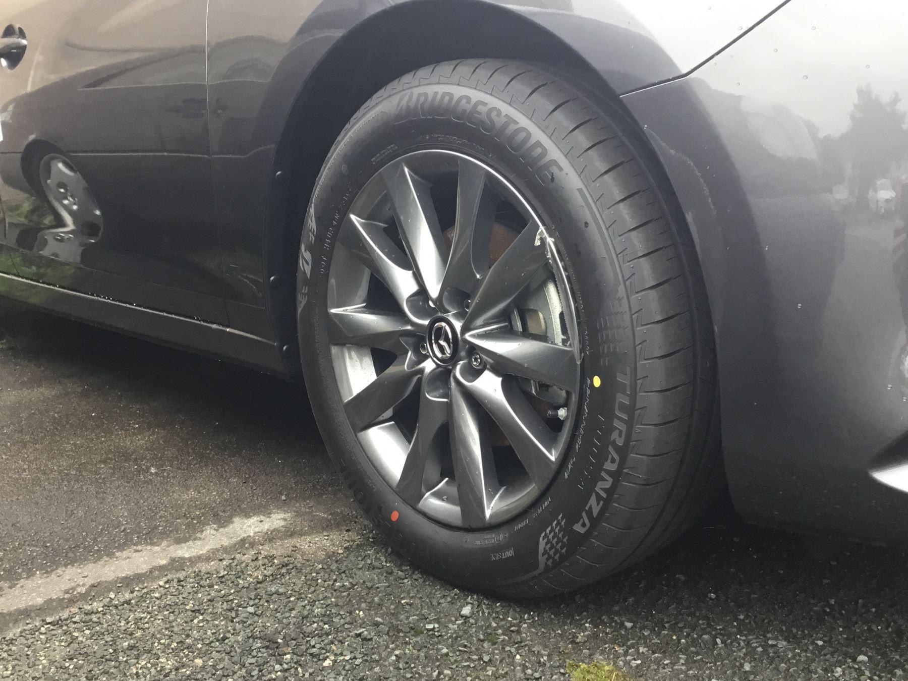 Mazda 6 2.0 SE-L Lux Nav+ image 6