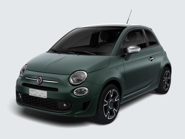 Fiat 500 1.2 Rockstar 3dr