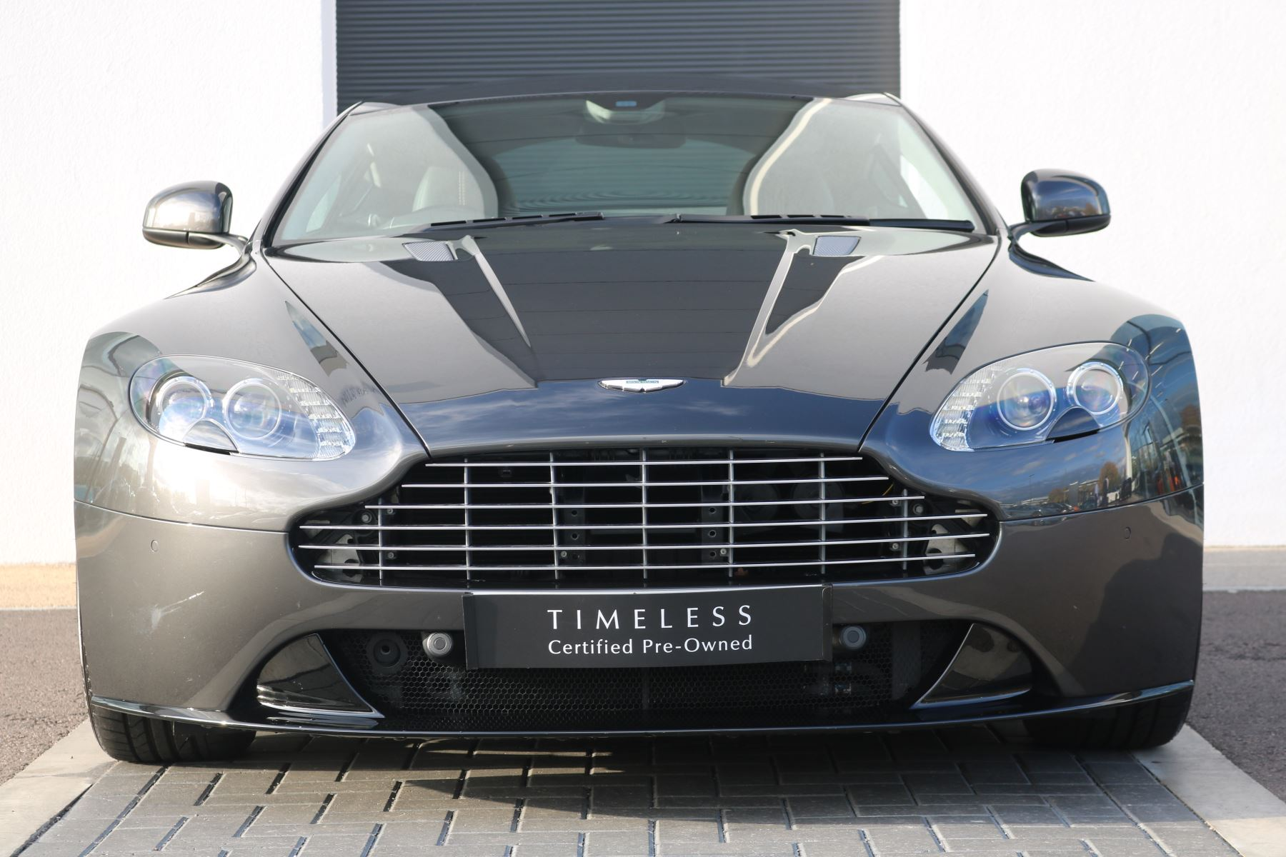 Aston Martin V8 Vantage S Coupe S 2dr Sportshift 4.7 Automatic 3 door Coupe (2016)