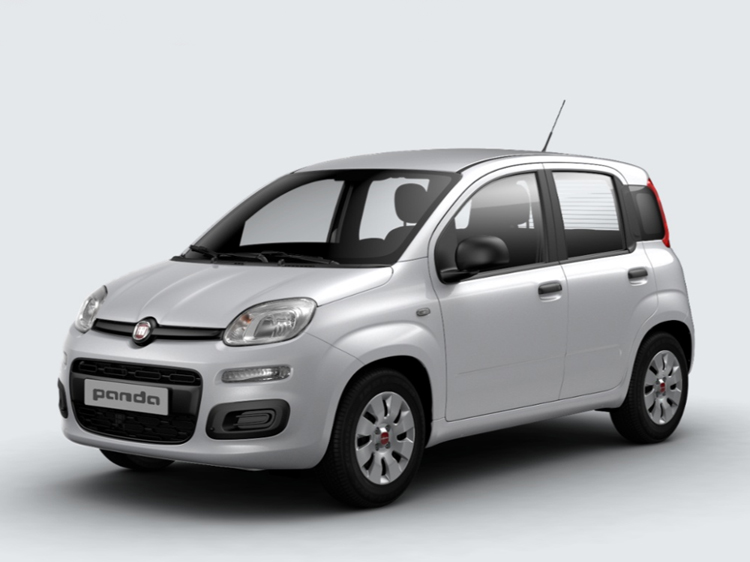 Fiat Panda - Available From NIL Advance Payment