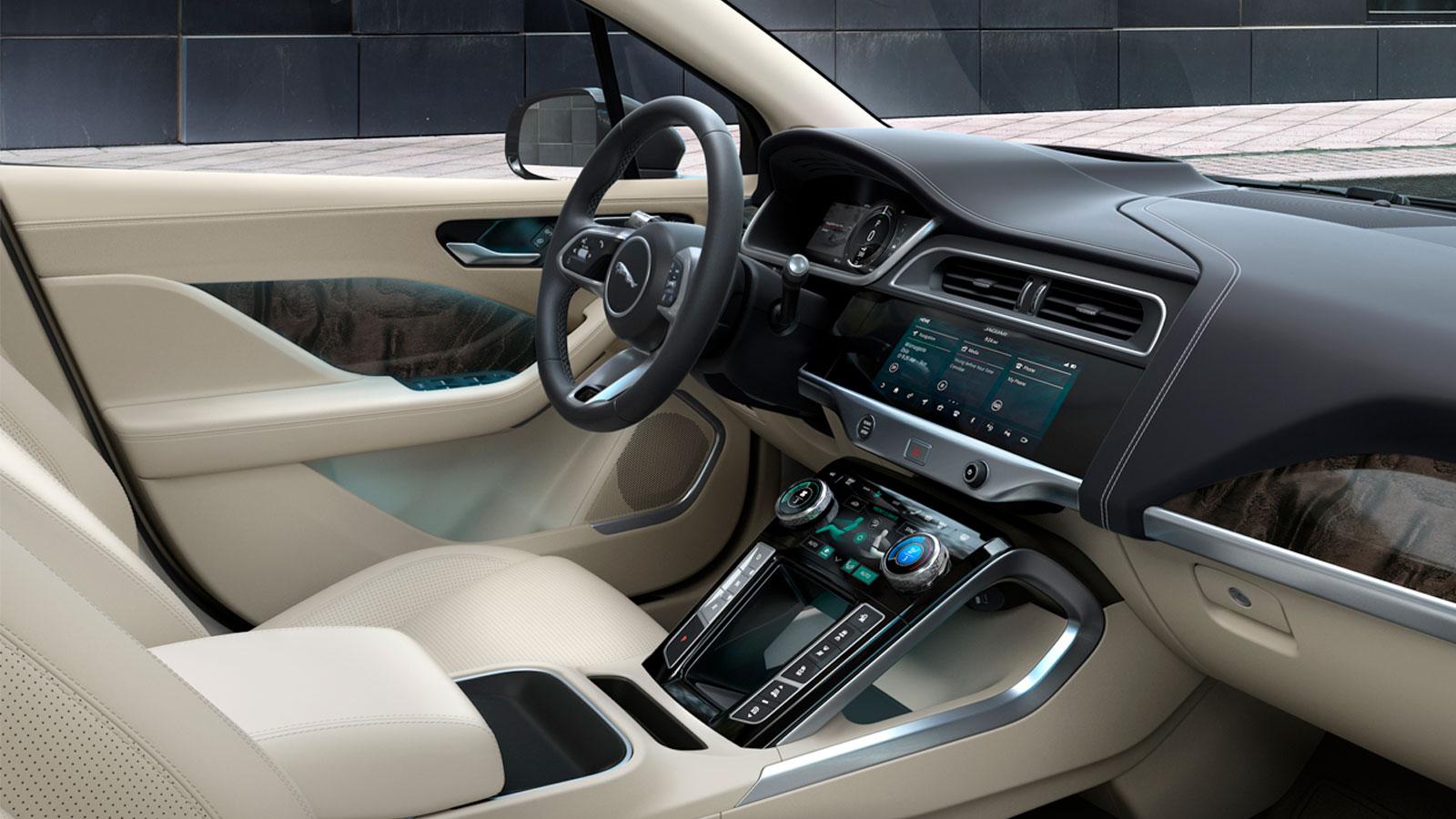 Jaguar I-PACE 90kWh EV400 S image 12