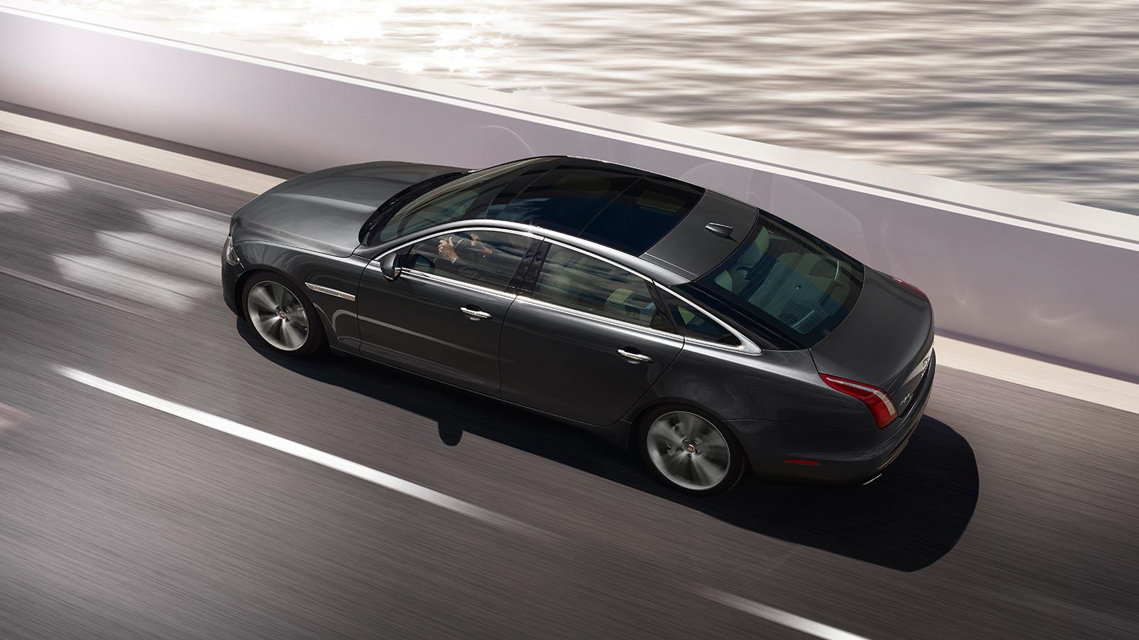 Jaguar XJ 3.0d V6 XJ50 image 6