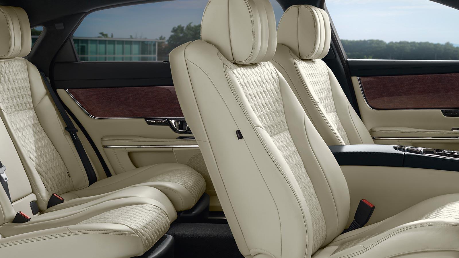Jaguar XJ 3.0d V6 XJ50 image 11