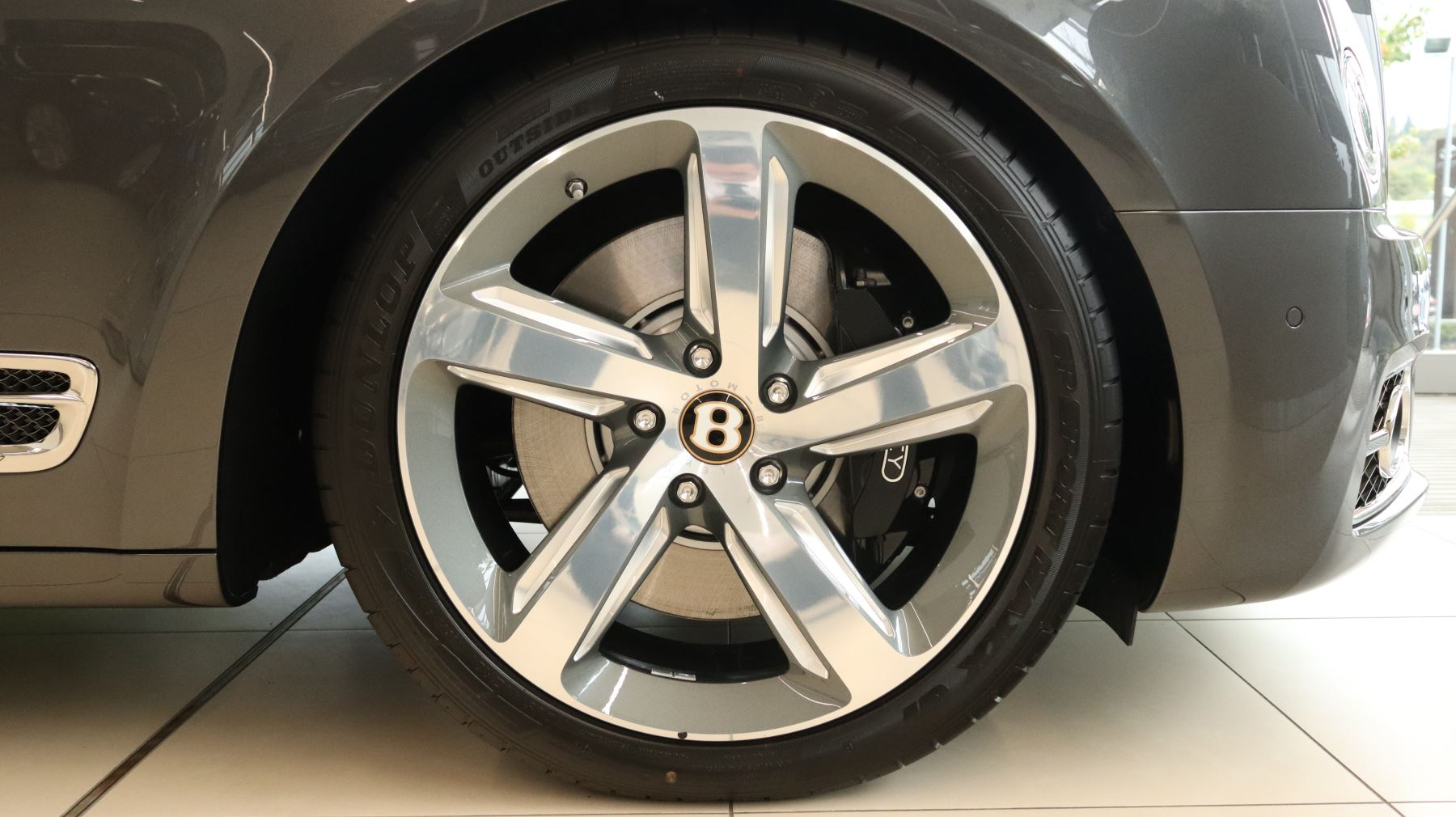 Bentley Mulsanne Speed 6.8 V8 Speed Auto image 5