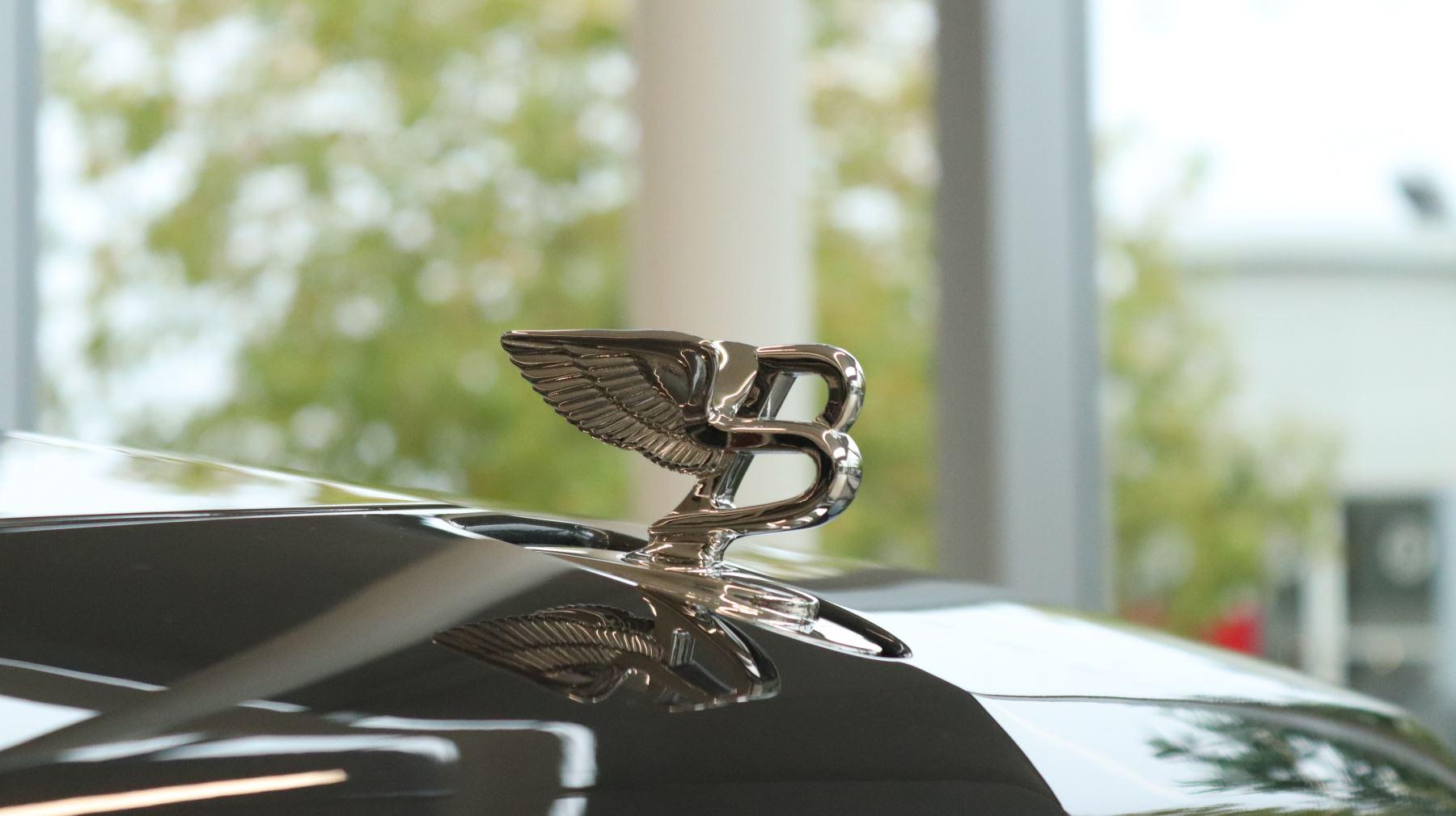 Bentley Mulsanne Speed 6.8 V8 Speed Auto image 4