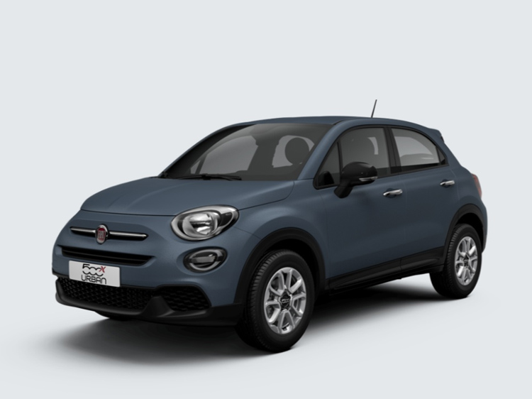 Fiat 500X - Available From NIL Advance Payment