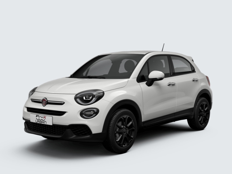 Fiat 500X 120th FireFly Turbo 1.3 DCT Auto 5dr