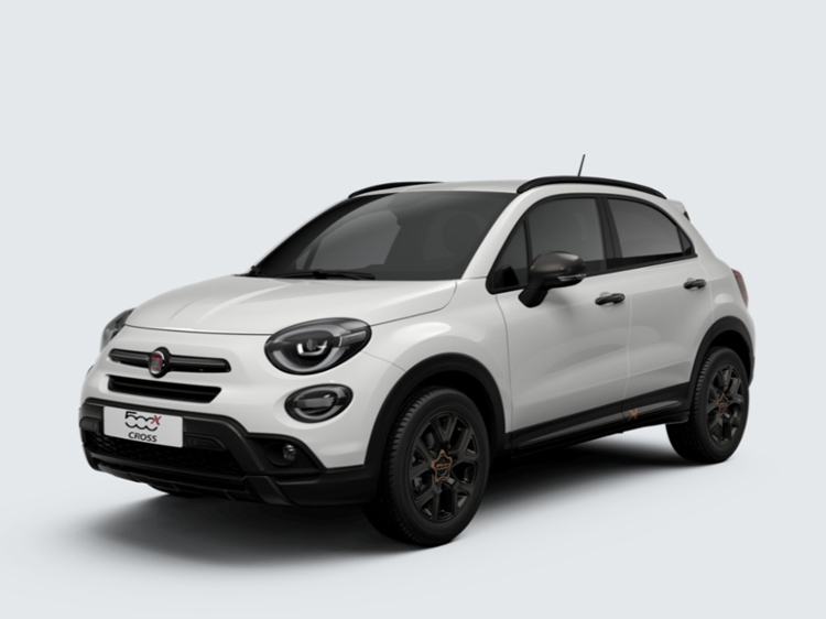 Fiat 500X S-Design FireFly Turbo 1.3 DCT Auto 5dr
