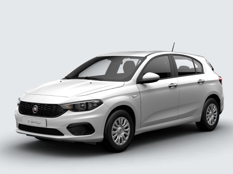 Fiat Tipo - Available From NIL Advance Payment