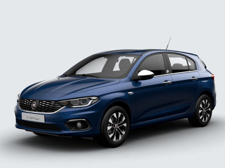 Fiat Tipo 1.0 Life 5dr