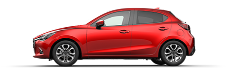New Mazda2 Cars