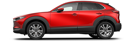 New Mazda CX-30 Cars