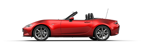 All-New Mazda MX-5 Cars