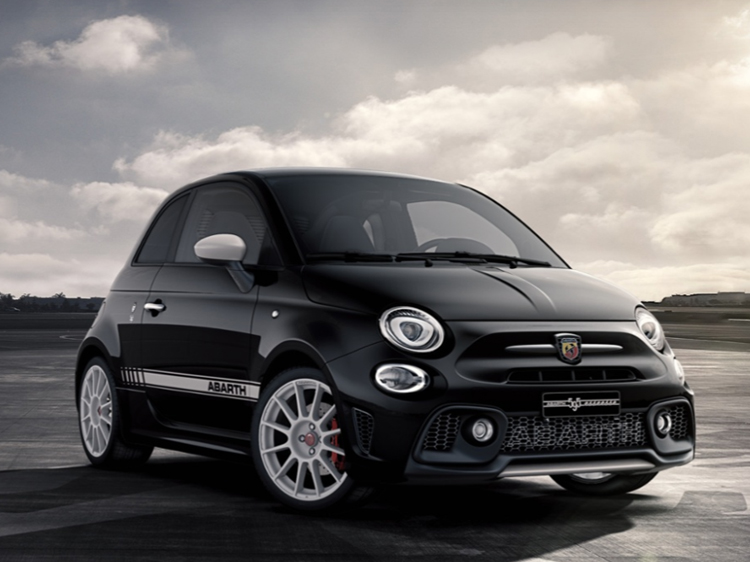 Abarth 595 S4 1.4 180HP Esseesse