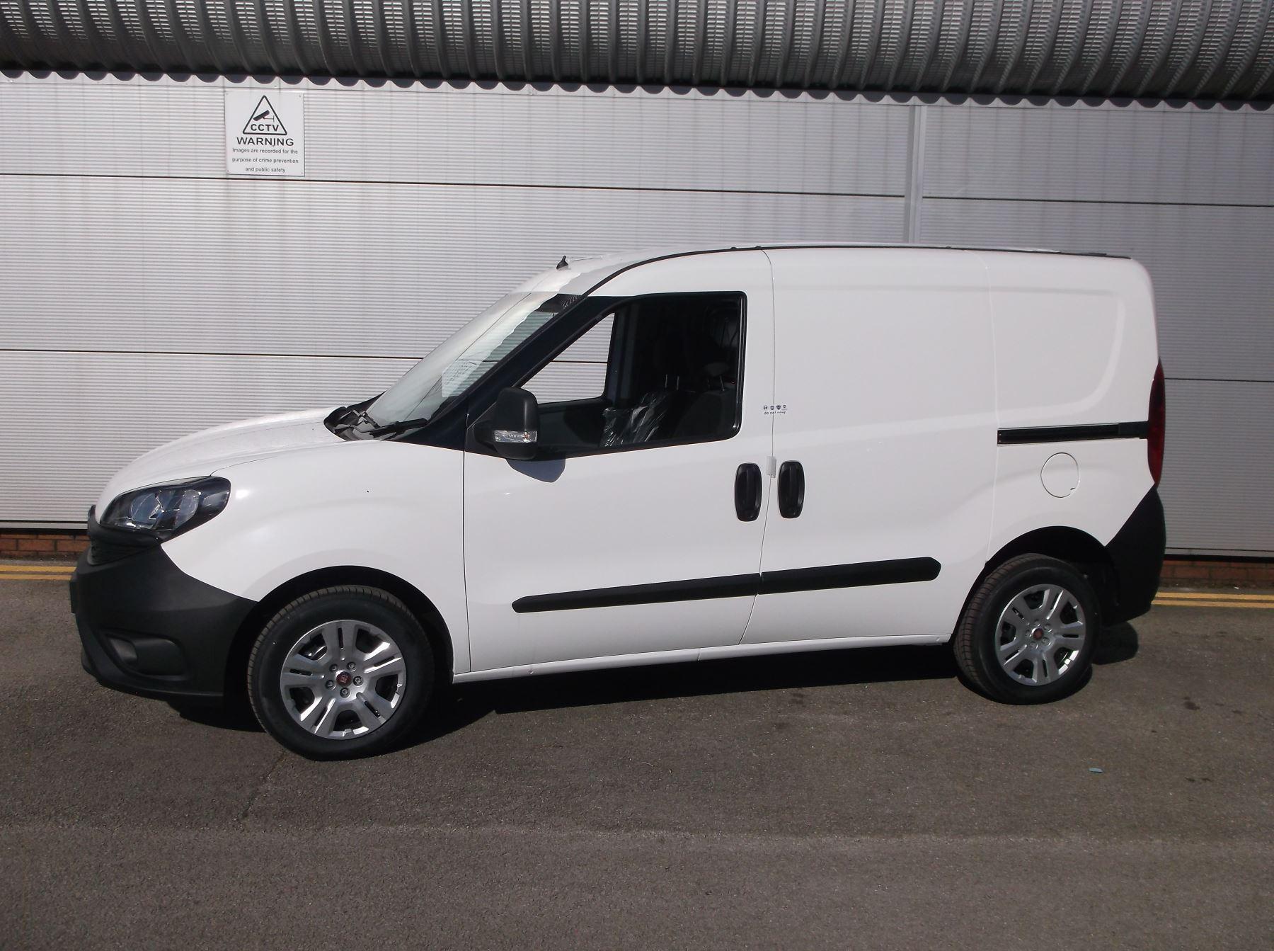 Fiat Doblo Cargo MAXI L2 DIESEL Multijet 16V Tecnico 2.1meter load length 1.6 Diesel 6 door (2019)