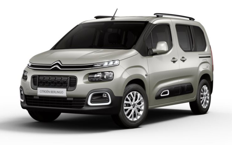 Citroen New Berlingo 1.2 PureTech Flair M 5dr