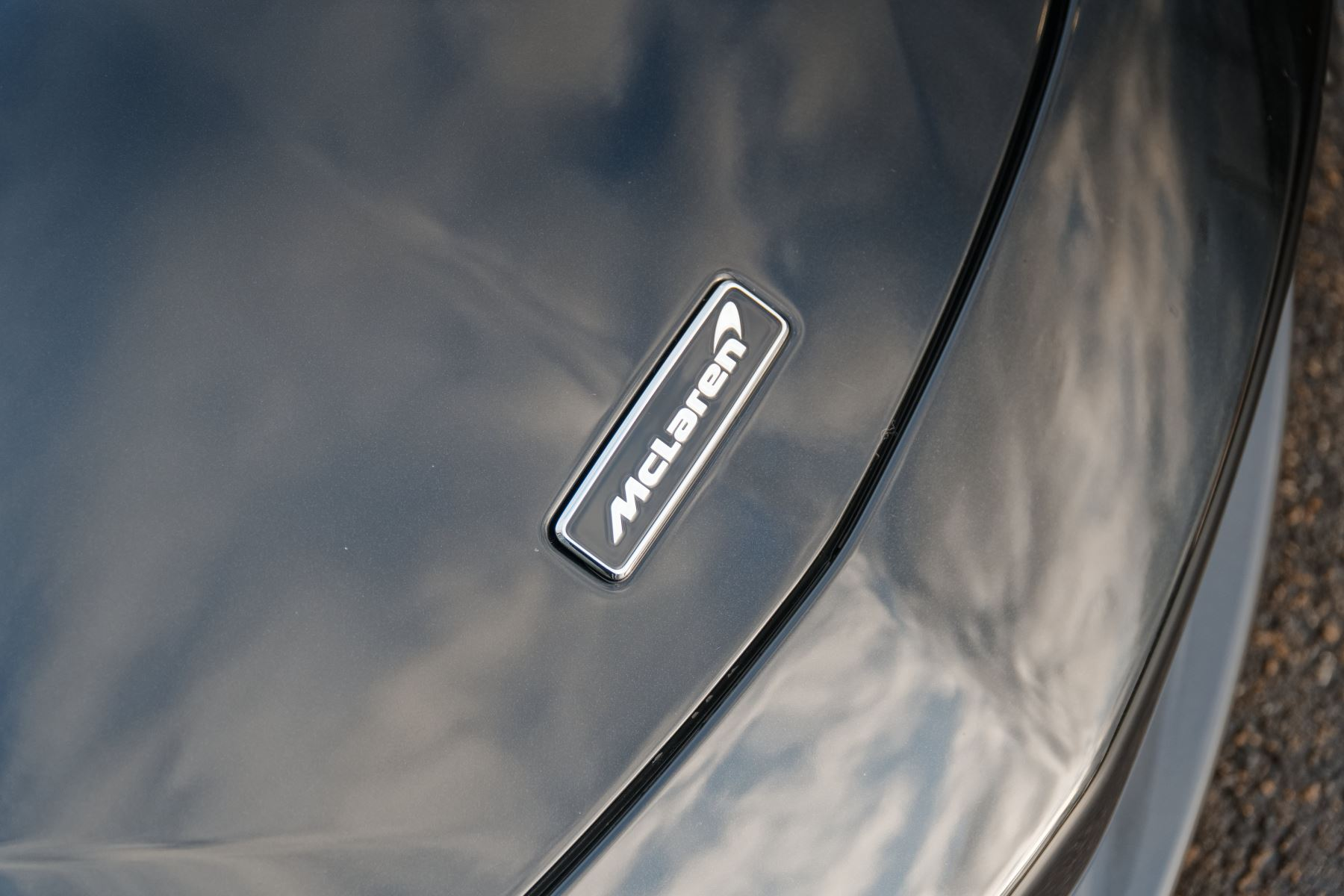 McLaren 570GT Coupe  image 14