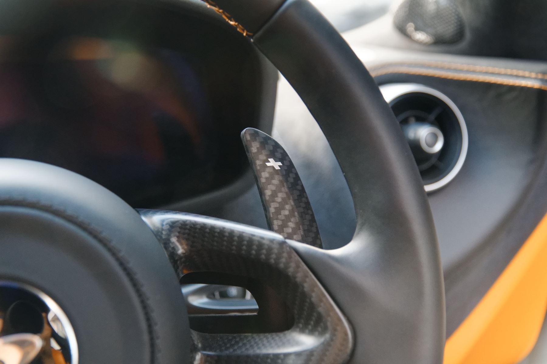 McLaren 570GT Coupe  image 30