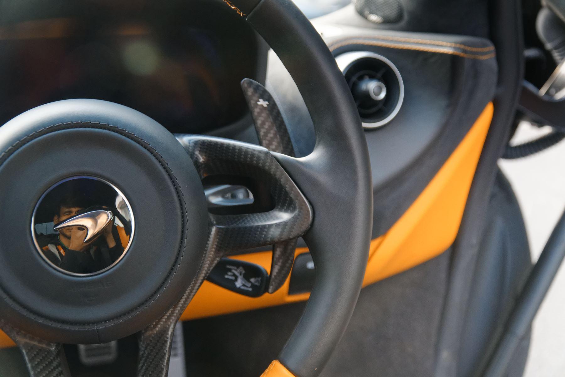McLaren 570GT Coupe  image 31