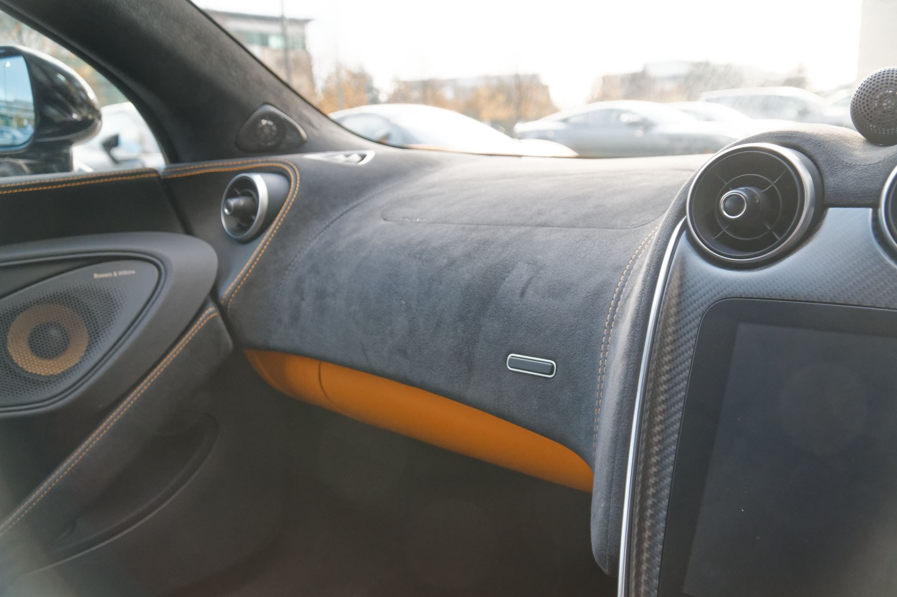 McLaren 570GT Coupe  image 42