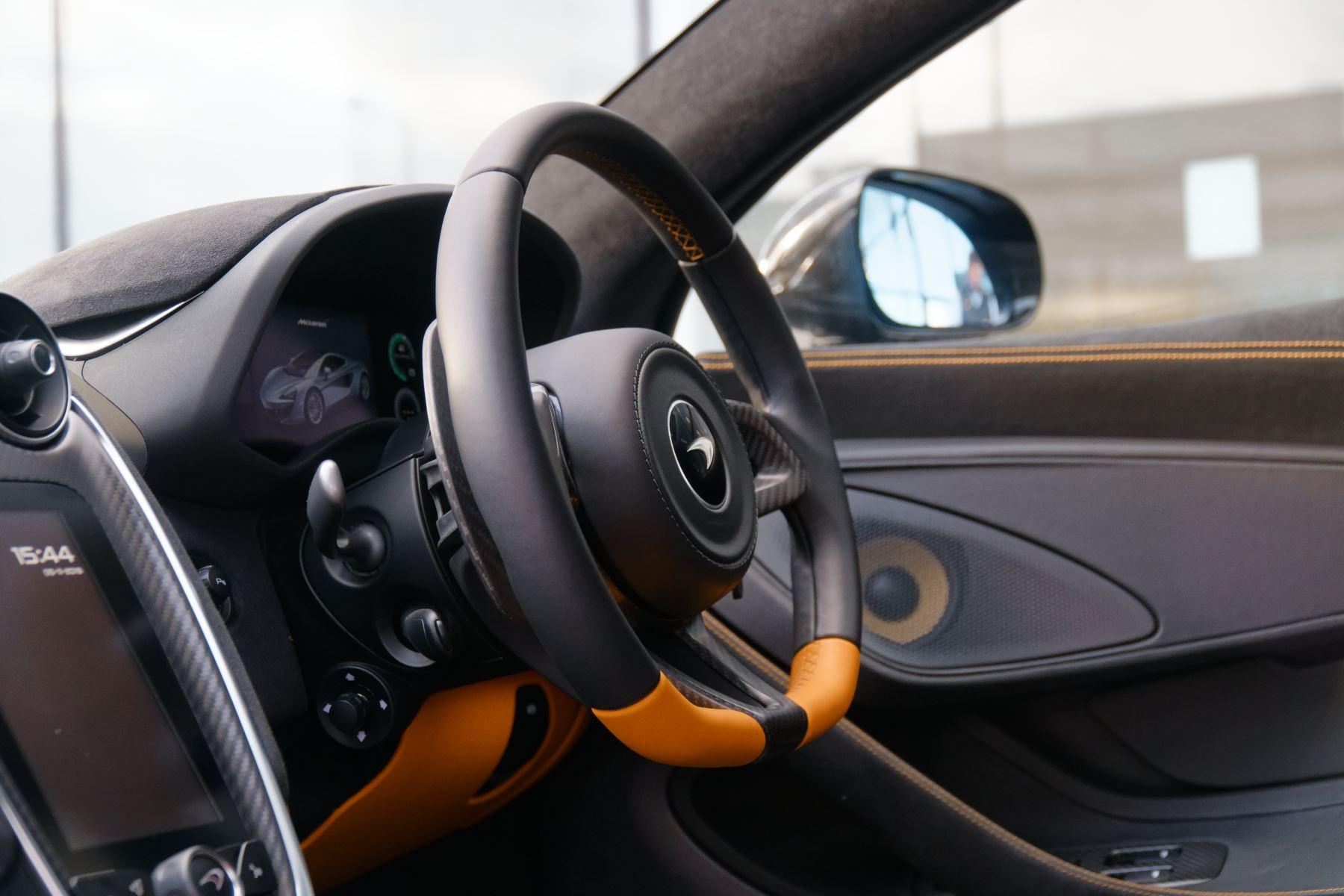 McLaren 570GT Coupe  image 48