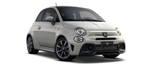 Abarth 595 S4 - Available From NIL Advance Payment
