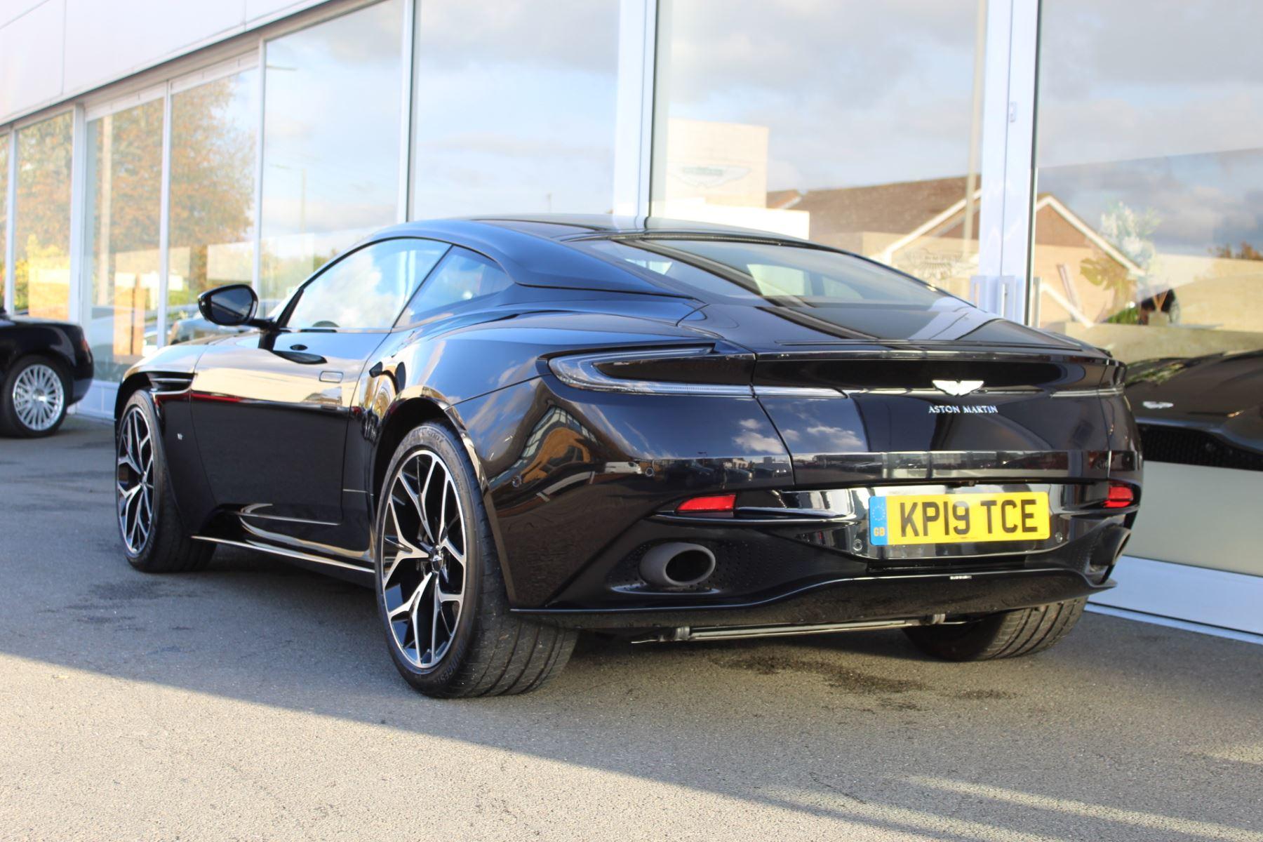Aston Martin DB11 V12 2dr Touchtronic image 18