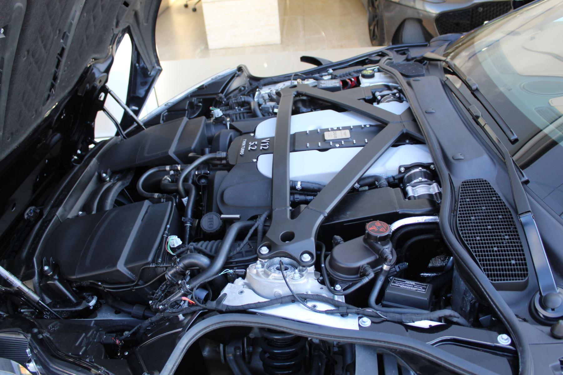 Aston Martin DB11 V12 2dr Touchtronic image 24