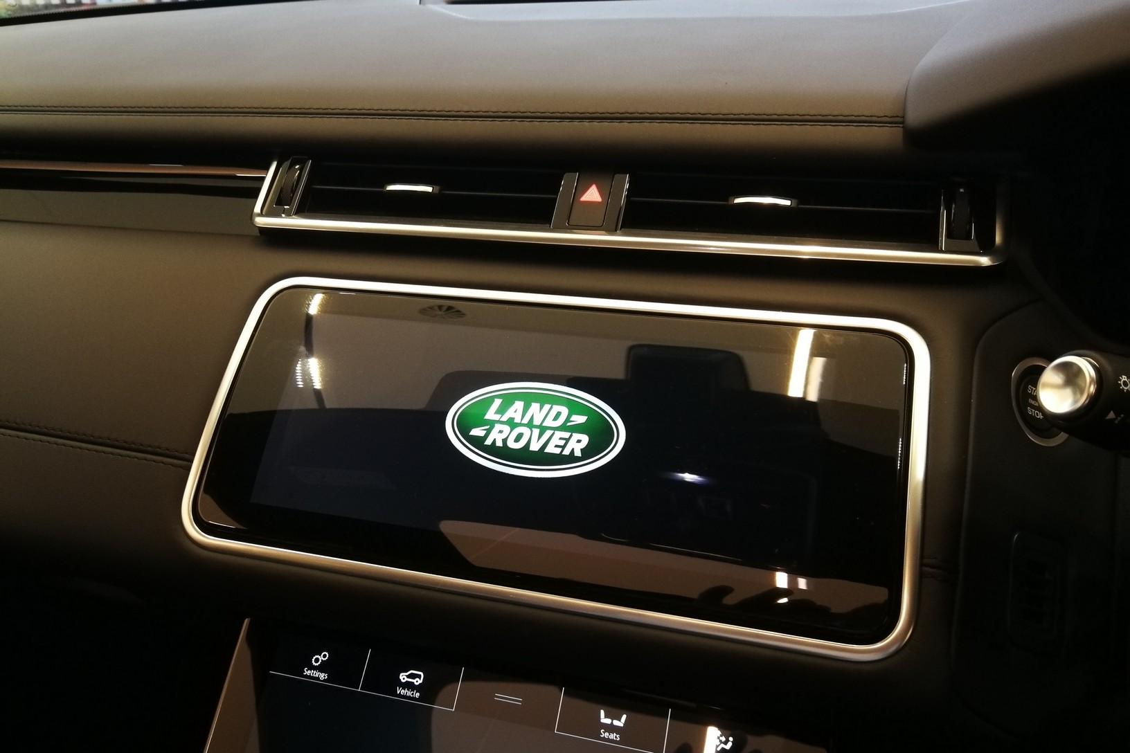 Land Rover Range Rover Velar 5.0 P550 SVAutobiography Dynamic Edition 5dr Auto image 8