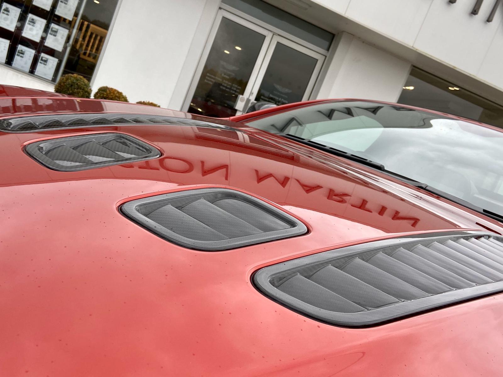 Aston Martin V12 Vantage S Roadster S 2dr Sportshift III image 12