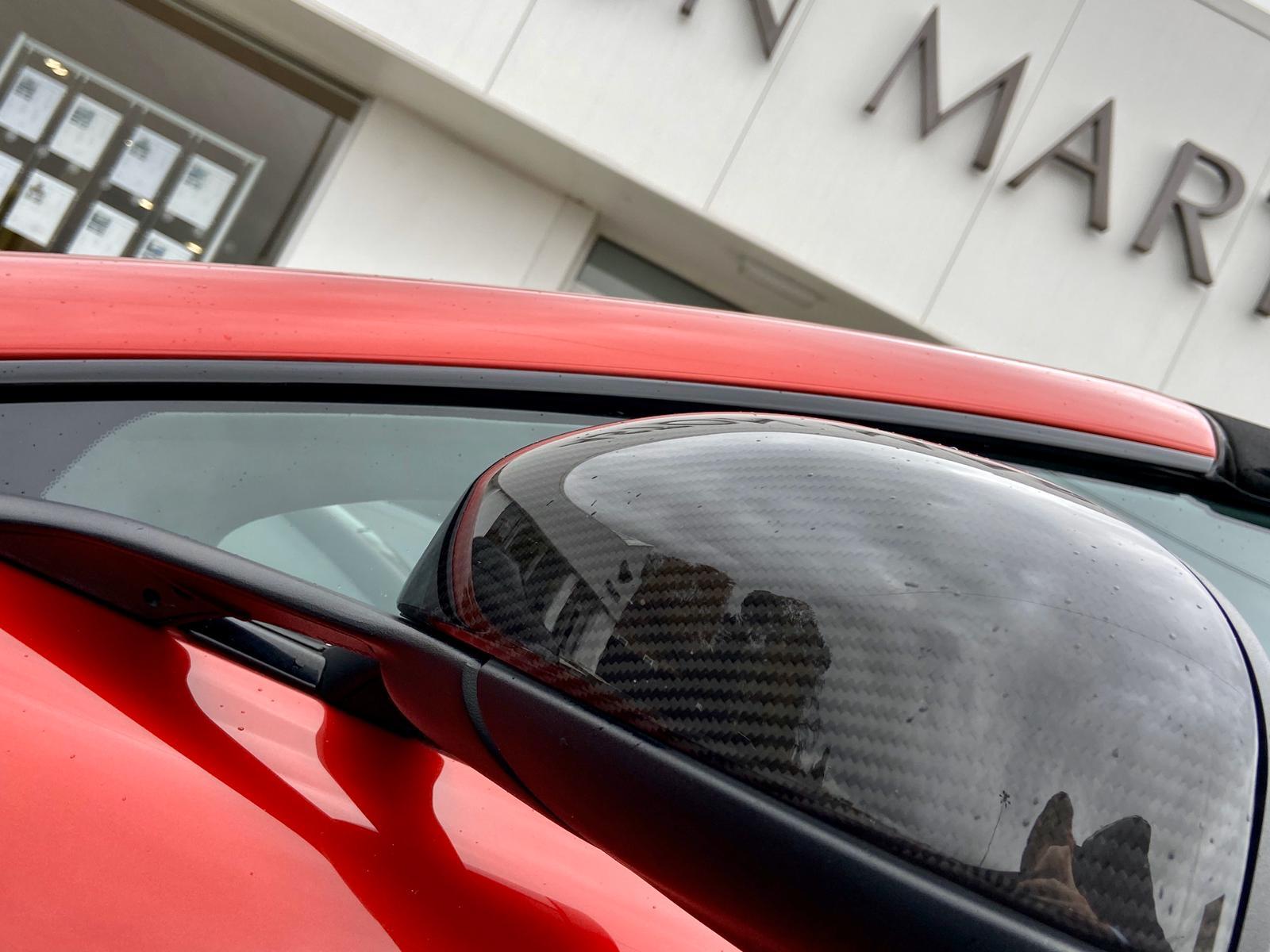 Aston Martin V12 Vantage S Roadster S 2dr Sportshift III image 14
