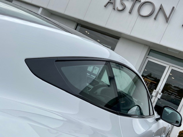 Aston Martin Vanquish V12 [568] 2+2 2dr Touchtronic image 9