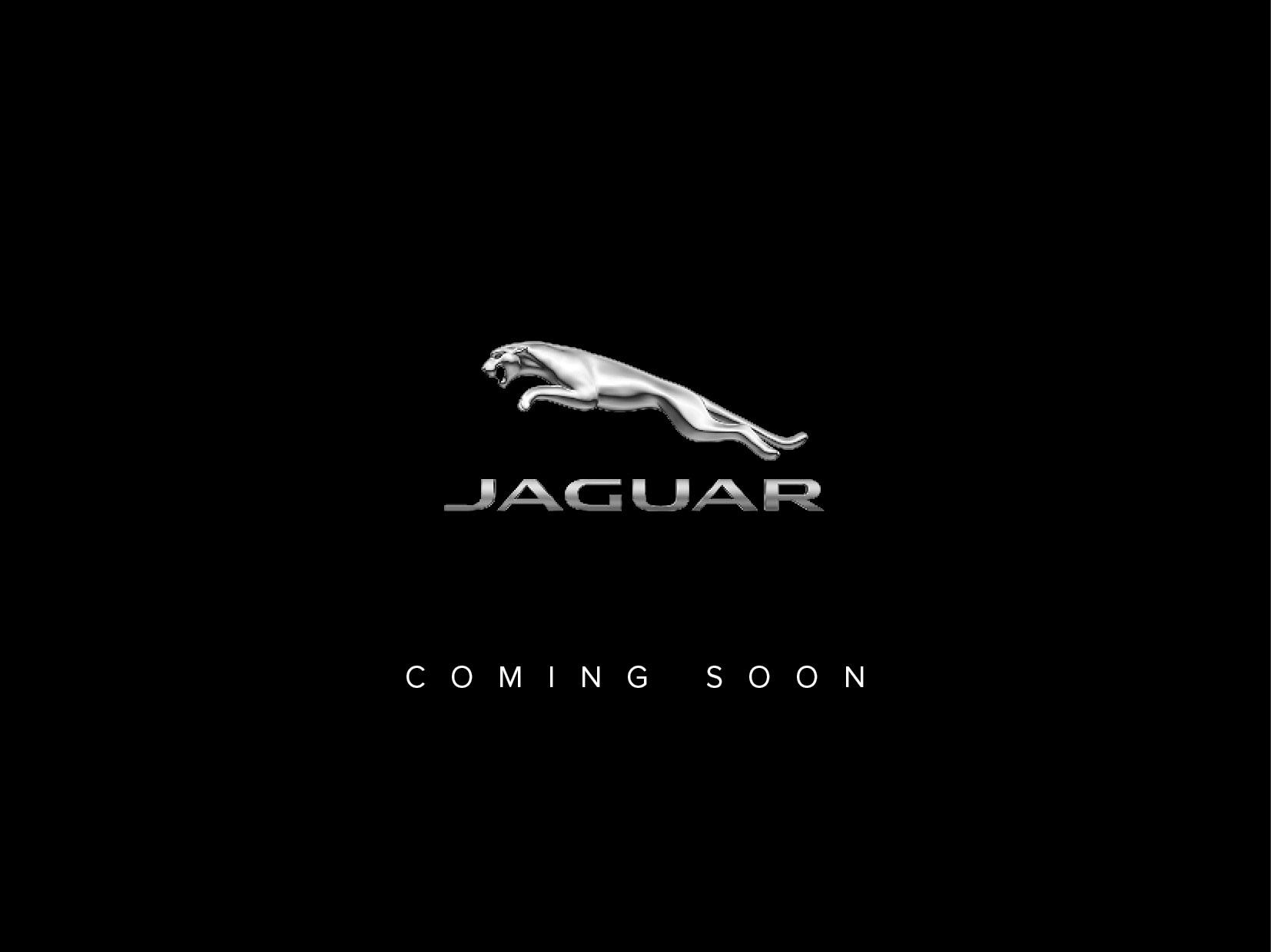 Jaguar F-PACE 3.0 Supercharged V6 S 5dr AWD Automatic 4 door Estate (2017) image
