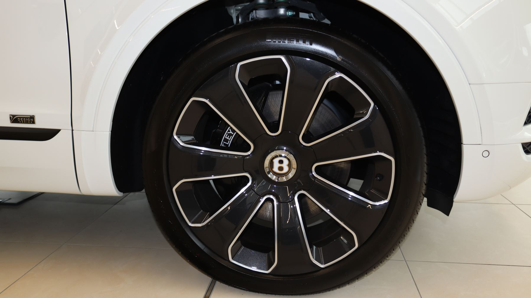 Bentley Bentayga 4.0 V8 5dr image 5