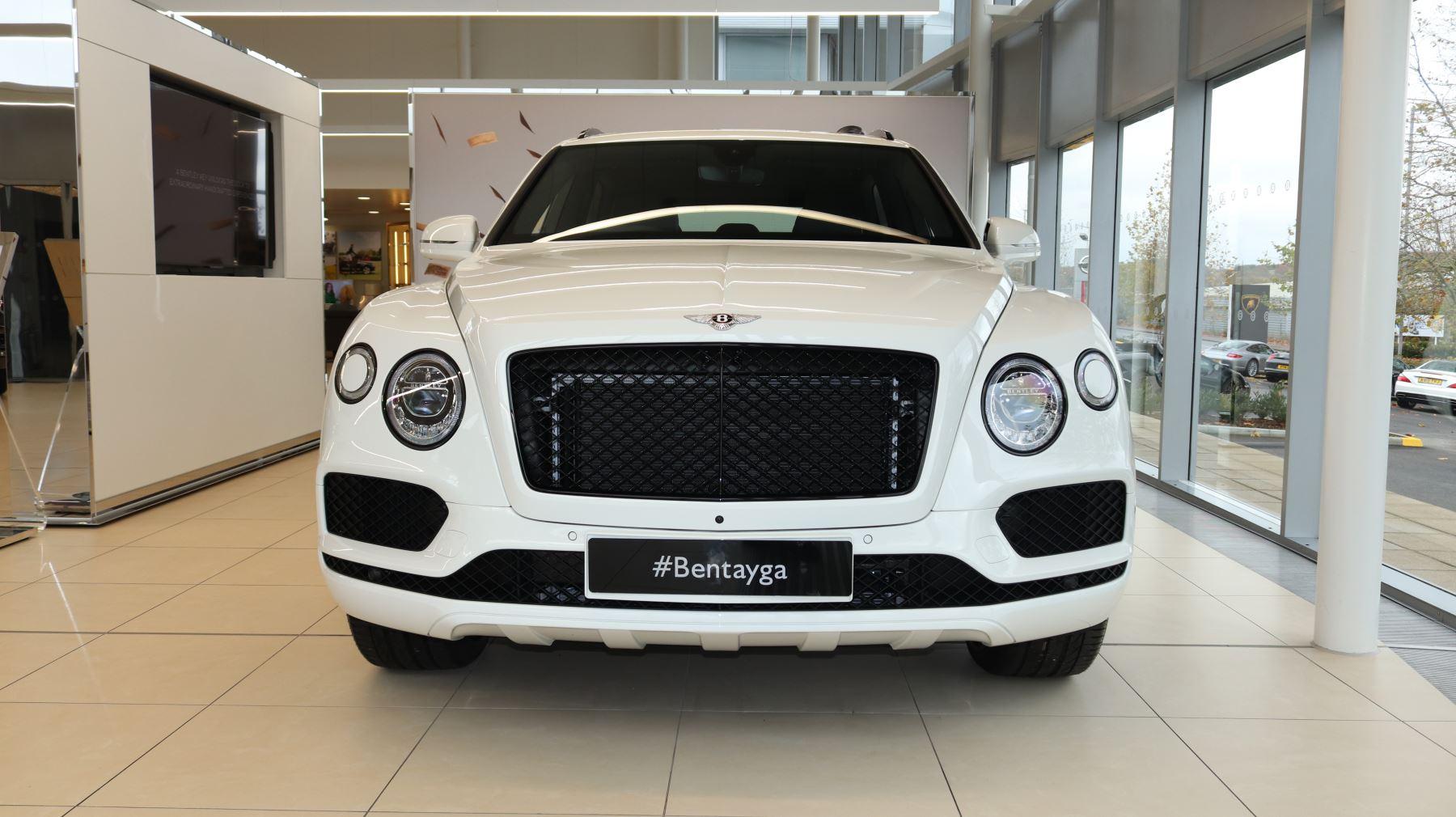Bentley Bentayga 4.0 V8 5dr image 2