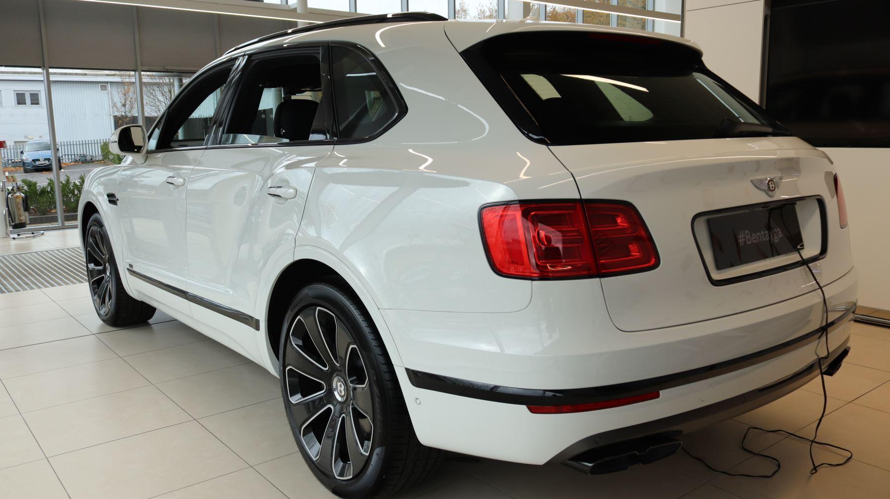 Bentley Bentayga 4.0 V8 5dr image 4