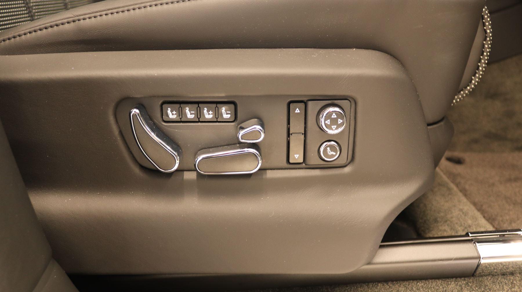 Bentley Bentayga 4.0 V8 5dr image 12