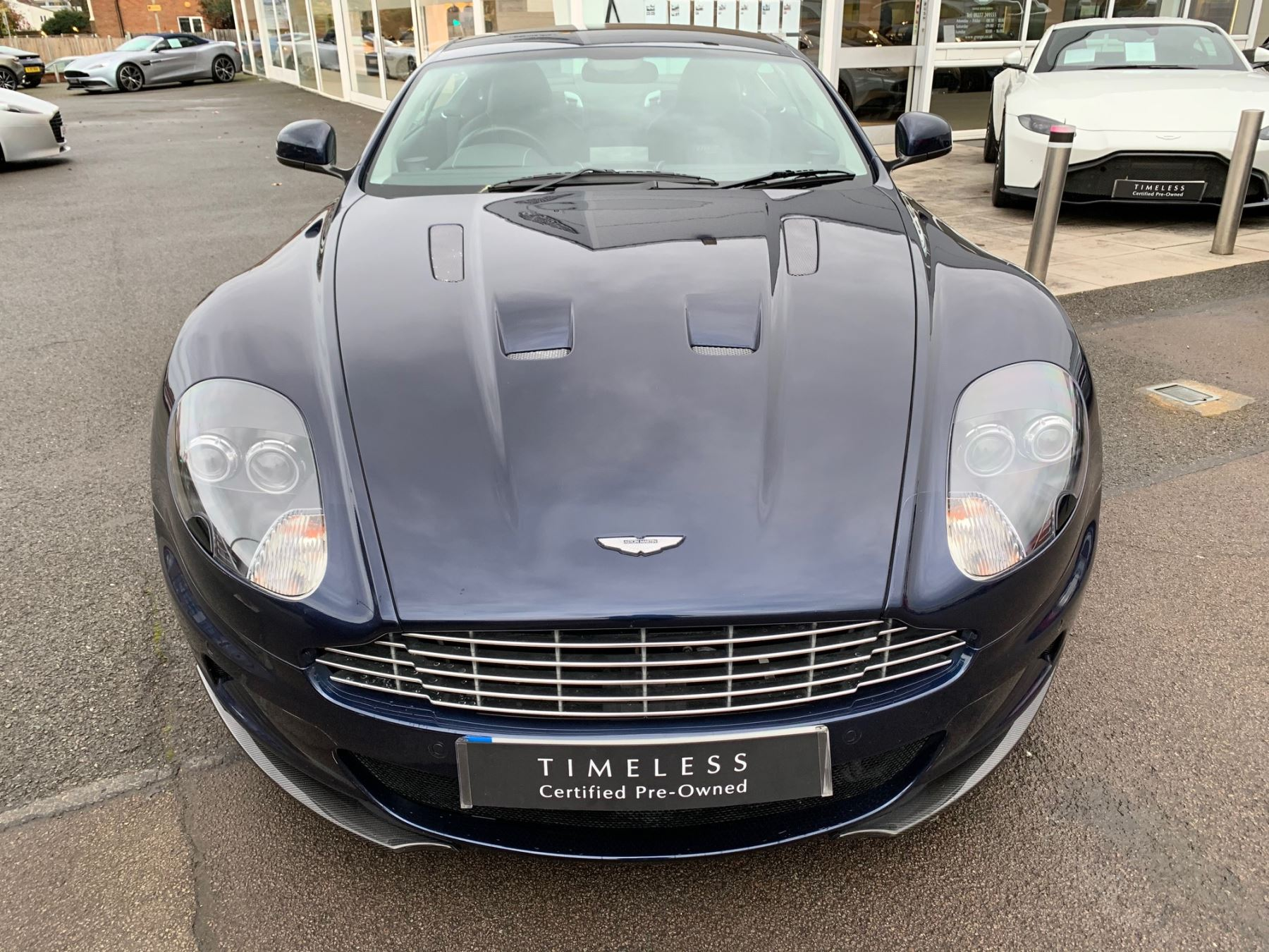 Aston Martin DBS V12 2dr Touchtronic image 4